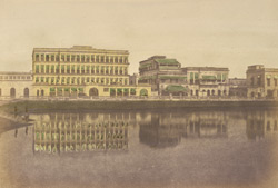 Military Club-house, Calcutta